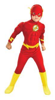 Dětský kostým - The Flash