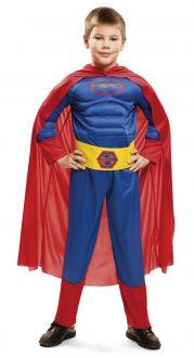 Dětský kostým - Super Hero