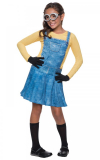 Dětský kostým - Mimoňka
