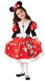 Dětský kostým - Minnie Mouse - zimní