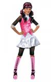 Dětský kostým Draculaura Monster High