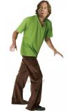 Kostým Shaggy Scooby-Doo