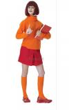 Kostým Velma Scooby-Doo