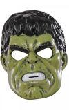 Dětská maska - Hulk