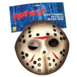 Maska - Jason