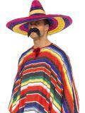 Sombrero multicolour
