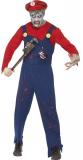 Kostým - Zombie - opravář