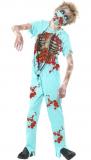 Dětský kostým Zombie chirurg