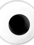 Oční čočky - Cross