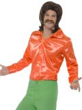 Košile Hippie oranžová