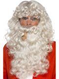 Sada Santa šedá