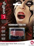 Hororové zuby
