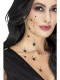 Tetování Pavouci