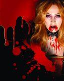 Krev 10 ml