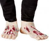 Zombie nohy