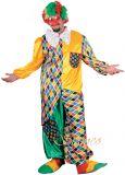 Kostým Klaun Bandolino