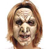 Maska obličejová - Čarodějnice