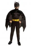 Dětský kostým - Netopýří superhrdina