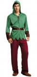 Kostým - Robin Hood