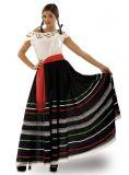 Kostým Mexičanka