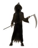 Dětský kostým - Černá smrt