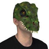 Obličejová maska Dinosaurus