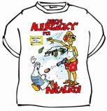 Tričko Jsem alergický na nealko