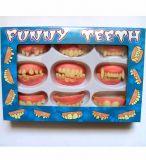 Zuby - sada