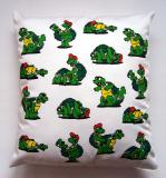 Polštář - Želvičky