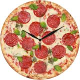 Hodiny pizza