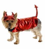 Kostým pro pejska - Ďábel