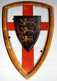 Štít - Camelot se lvi