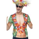 Tričko havajské