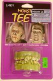 Zuby - Zombie
