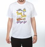 Tričko - Pivní duch