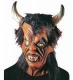 Maska - Čert - velký