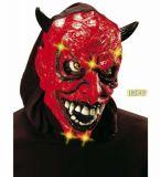 Maska - Čert - svítící