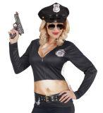 Tričko Policie - žena