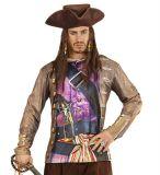 Tričko Pirát