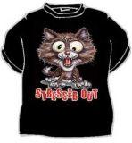 Tričko - Kočka