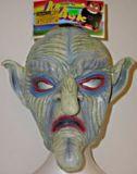 Maska - Vrásčitý muž