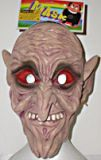 Maska - Muž se špičatým nosem