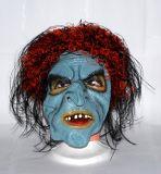 Maska - Muž s vlasy