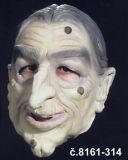 Maska - Babka - fosforující