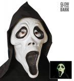 Maska - Vřískot - fosforující