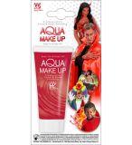 Make-up červený - 30 ml