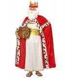 Kostým - Král
