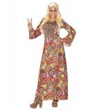 Kostým Hippie šaty