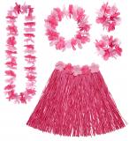 Sada Havaj - růžová
