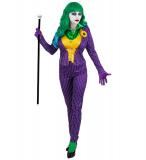 Kostým Joker - dámský